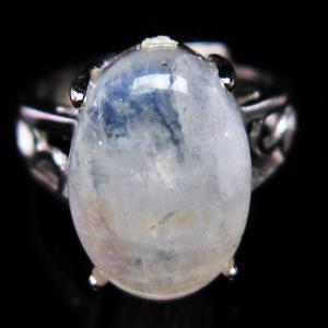 ムーンストーン 指輪 t275-16722 seian