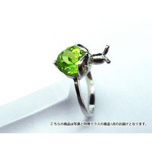 ペリドット 指輪 (11号) t275-16448|seian|02