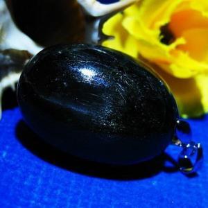 スターダイオプサイト ペンダント パワーストーン 天然石 t331-428 seian