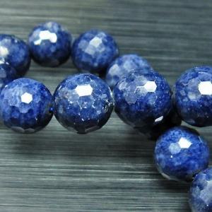 サファイア ブレスレット 13mm パワーストーン 天然石 l25-1459|seian