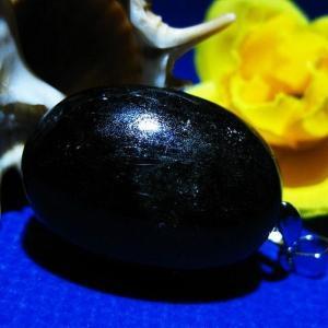 スターダイオプサイト ペンダント パワーストーン 天然石 t331-417 seian