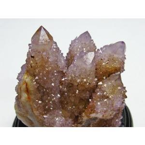 南アフリカ産 カクタスアメジストクラスター パワーストーン 天然石 m20-517|seian|03