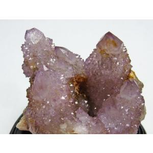 南アフリカ産 カクタスアメジストクラスター パワーストーン 天然石 m20-517|seian|04
