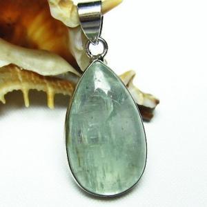 カイヤナイト ペンダント パワーストーン 天然石 t273-3230|seian