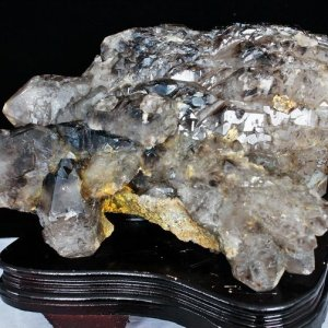 9Kg スーパーセブンカテドラルライブラリー  原石 パワーストーン 天然石 t73-1467|seian
