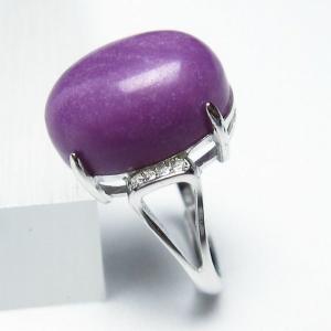 フォスフォシデライト リング  指輪 (12号) t275-17643|seian