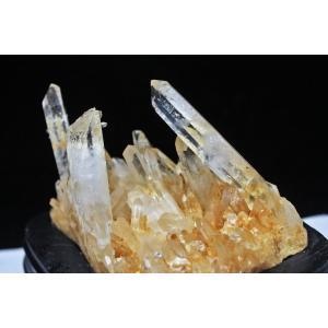 ヒマラヤ水晶 クラスター 台座付き t701-485|seian|03