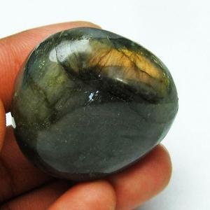 ラブラドライト 原石 t703-2118|seian