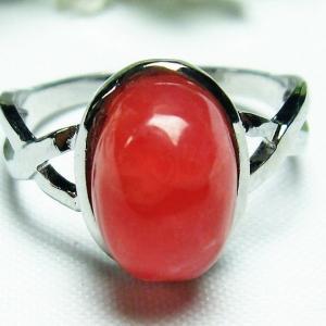 インカローズ ロードクロサイト 指輪 (15号) l61-1335|seian