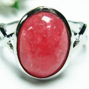 インカローズ ロードクロサイト 指輪 (15号) l61-1435|seian