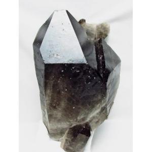 ブラジル産  モリオン 原石 本物  純天然 黒水晶  原石 5.2Kg パワーストーン 天然石 t701-659 seian