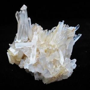 レムリアンシード水晶クラスター t460-3266|seian