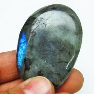 ラブラドライト 原石 t623-6687|seian