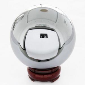 テラヘルツ鉱石  丸玉 87mm t665-195|seian