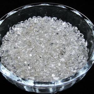 ヒマラヤ水晶さざれサイズ:小 m01-3a|seian