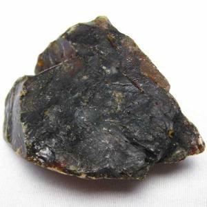 ブルーアンバー 原石 m200-57|seian