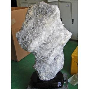89.3Kg ヒマラヤ水晶クラスター 同梱不可 M500-32|seian