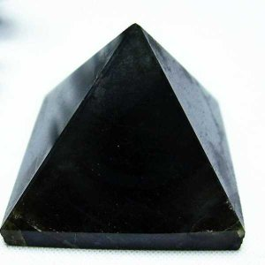 ラブラドライトピラミッド 置物 パワーストーン 天然石 m62-495|seian