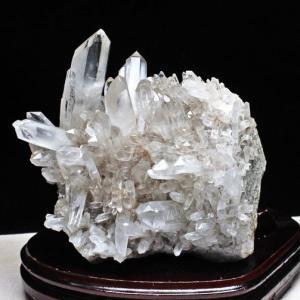 5.1Kg レムリアンシード水晶クラスター S24-458|seian