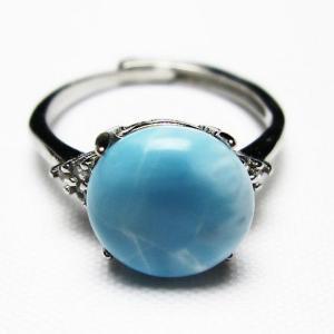 ラリマー 指輪 (15号) t113-11386|seian