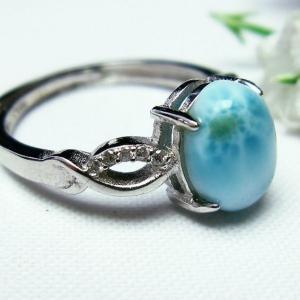 ラリマー 指輪  t113-7996|seian