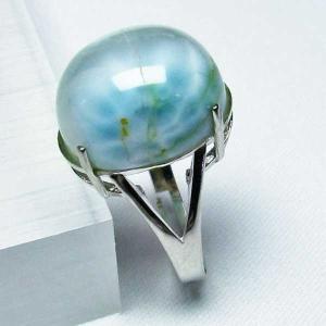 ラリマー 指輪  t113-8595|seian