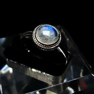 ムーンストーン 指輪 (15号) t135-6470|seian