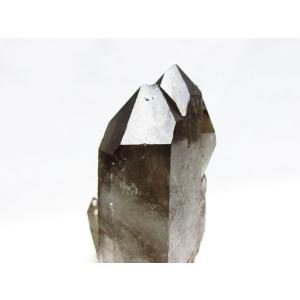 ブラジル産  モリオン 純天然 黒水晶 クラスター t143-1391|seian|03
