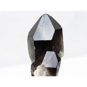 ブラジル産  モリオン 純天然 黒水晶 クラスター t143-1443 seian 04