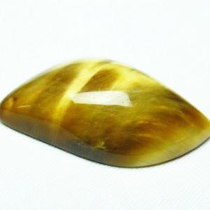 ゴールドシルバータイガーアイ  原石 t157-1820|seian