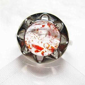 スーパーセブン 指輪 (16号) t164-4717 seian