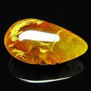 放射ルチルクォーツ(金針ルチル水晶) 原石 t191-555 seian