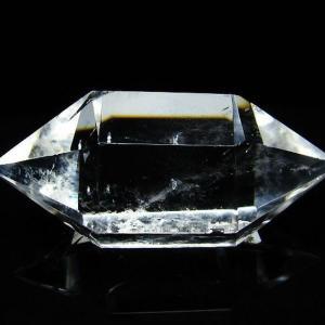 ヒマラヤ水晶ダブルポイント t223-905|seian