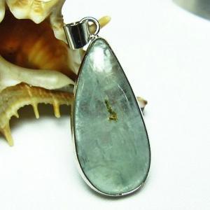カイヤナイト ペンダント  パワーストーン 天然石 t273-3347|seian