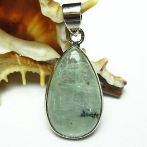 カイヤナイト ペンダント  パワーストーン 天然石 t273-3401|seian