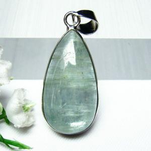 カイヤナイト ペンダント  パワーストーン 天然石 t273-3467|seian