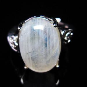 ムーンストーン 指輪  t275-16669|seian