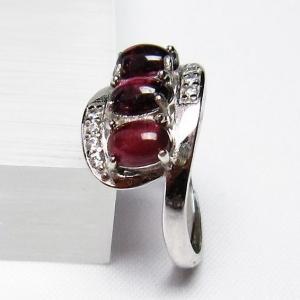 ガーネット 指輪  t275-18183|seian