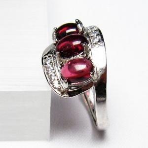 ガーネット 指輪  t275-18186|seian