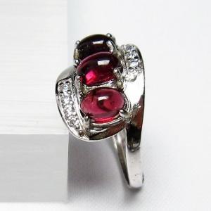 ガーネット 指輪  t275-18189|seian