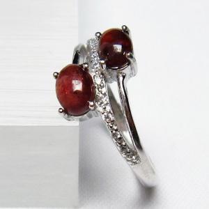 ガーネット 指輪  t275-18228|seian