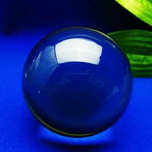 Aクラス水晶 丸玉 52mm  t295-139|seian