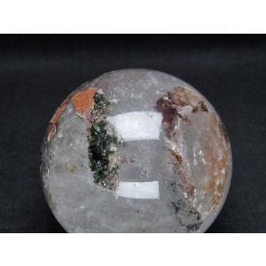 ガーデンクォーツ(庭園水晶) 丸玉 68mm  t296-1192|seian|04