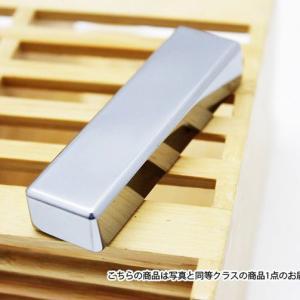 テラヘルツ鉱石 マッサージ棒 スクエア型 ツボ押しスティック t319-880|seian