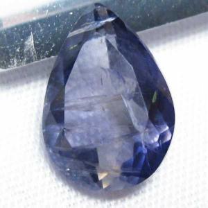 アイオライト ルース パワーストーン 天然石 t33-8607 seian