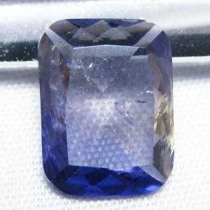 アイオライト ルース パワーストーン 天然石 t33-8623 seian