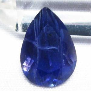 アイオライト ルース パワーストーン 天然石 t33-8625 seian