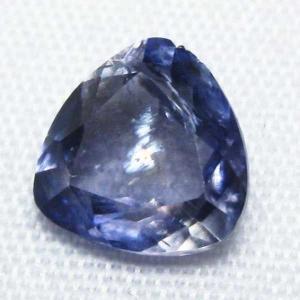 アイオライト ルース パワーストーン 天然石 t33-8632 seian