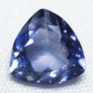 アイオライト ルース パワーストーン 天然石 t33-8636 seian