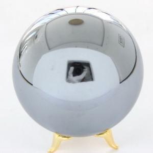 テラヘルツ鉱石  丸玉 45mm  t334-1010|seian